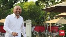 Teten Diminta Jokowi Urusi Ekonomi Rakyat