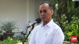 Agus Gumiwang, Anak Menteri Soeharto yang Jadi Menperin