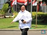Pengakuan Siti Nurbaya: Diminta Jokowi Jabat Menteri LHK Lagi