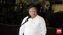 Bambang Brodjonegoro dari Akademisi Hingga Menristekdikti
