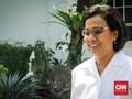 Kerap Dikritik, Sri Mulyani Tak Masalah Kerja Bareng Prabowo