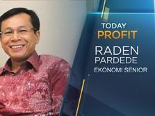 Live! Kabinet Baru Mulai Terkuak, Apa Saja PR Ekonomi RI?