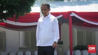 Jokowi Beri Wewenang Penuh Izin Investasi ke Bos BKPM