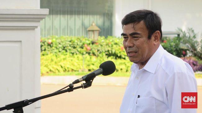 Menag Respons Tito Soal FPI: Kalau Ragu, Coba Cari 'Deal'-nya