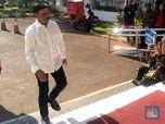 Jhonny G Plate Dipanggil Jokowi, Calon Menteri ESDM?