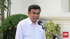 Menag Fachrul Razi Enggan Respons Rencana Reuni 212 di Monas