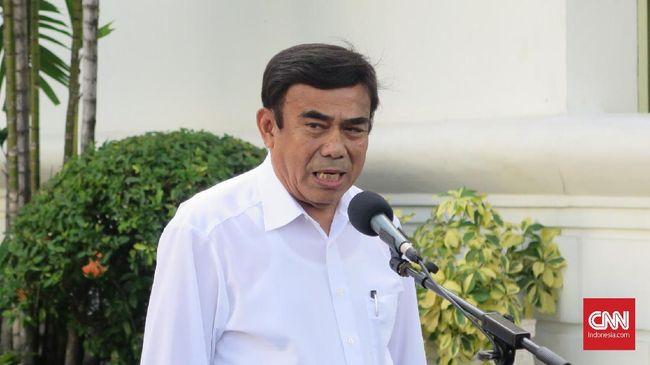 Menteri Agama Bakal Rombak Buku Pelajaran Alquran dan Hadis