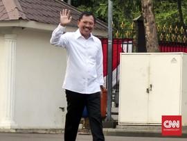 Kepala RSPAD dr Terawan Diminta Jokowi Jadi Menteri Kesehatan