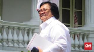 Menteri LHK Perintahkan Dirjen Cek Pencemaran Bengawan Solo