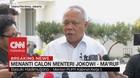 VIDEO: Basuki Hadimuljono Kembali Masuk Kabinet Jokowi