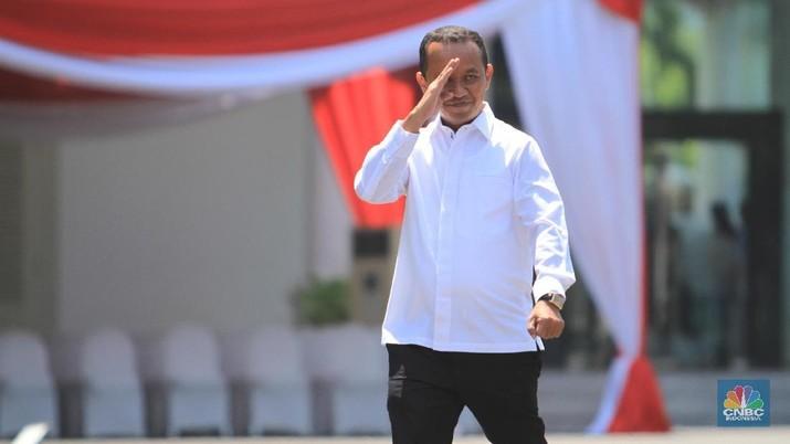 Bahlil Klaim Potensi Investasi Asing yang Mau Masuk Rp1.000 T