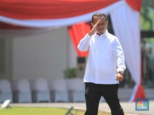 Diminta Urus UKM Jadi Konglomerasi, Bahlil Jadi Menteri UMKM?