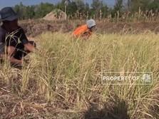 Cuaca Ekstrim Landa Indonesia