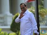 PR Menhub dari Jokowi: Curi Hub Asia Tenggara dari Malaysia