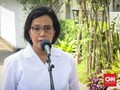 'Titipan' Jokowi ke Sri Mulyani untuk Dirjen Pajak Baru