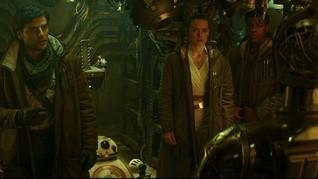 Disney Rela Putar Star Wars Lebih Awal demi Pasien RS