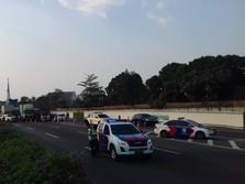 KCIC Investigasi Pemicu Pipa Terbakar di Proyek Kereta Cepat