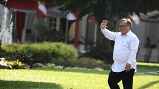 Bambang Brodjonegoro, dari Urus Fiskal, Bappenas hingga Riset