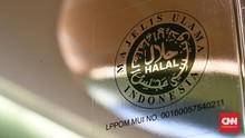 Kemenag Tegaskan Tetap Berwenang Terbitkan Sertifikasi Halal