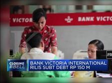 Bank Victoria Rilis Obligasi Rp 150 M