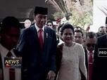 Ini Dia Nomenklatur Baru Kabinet Jokowi Jilid II