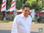 DPR Panggil Mendag hingga Bos BKPM Hari Ini, Mau Bahas Apa?