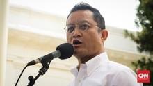 Mensos: Jokowi Minta Berikan Insentif Orang yang Tak Mudik