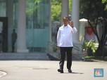 Tingkatkan Investasi, Ini 6 Tugas Bahlil dari Jokowi