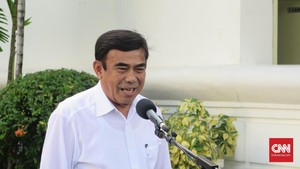 PBNU: Banyak Kiai Protes Menteri Agama Pilihan Jokowi