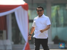 Moeldoko Bocorkan 3 Kandidat Wakil Panglima TNI, Siapa Saja?