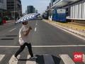 Hingga Pekan Depan Suhu Panas Bisa Sampai 39 Derajat