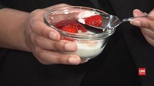 VIDEO: Tips Memilih Camilan Sehat untuk Menangkal Lapar