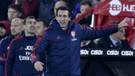 Emery Pasrah Bisa Dipecat Arsenal Usai Liga Europa