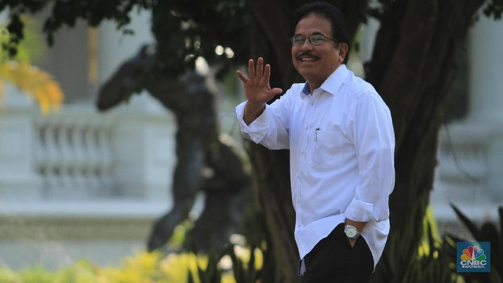 Catat! Menteri Agraria Targetkan RUU Pertanahan Rampung 2020