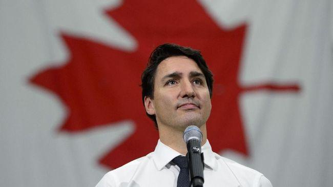 Cegah Corona, Kanada Tutup Semua Perbatasan