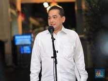 Menteri Ekonomi Jokowi Ini Masih 'Misterius'