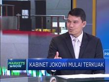 Pilih Saham Lingkar Jokowi? Perhatikan Saran Pelaku Pasar ini