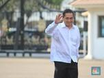 Politikus PKB Agus Suparmanto Jadi Menteri Perdagangan?