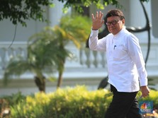 Konsep Matang Dalam 6 Bulan, Eselon IV PNS Disikat Jokowi!