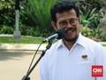 Syahrul Yasin Limpo, dari Golkar, Nasdem ke Kursi Mentan