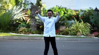 Jokowi Minta Kominfo Perkuat Fungsi Lembaga Penerangan Publik