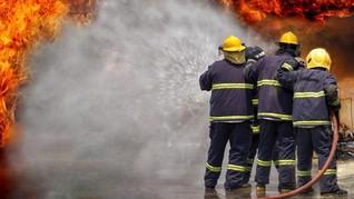 PT KCIC Diminta Tanggung Jawab soal Pipa Pertamina Terbakar