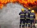 Kebakaran Gudang di Korea Selatan, 38 Orang Tewas