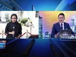 Menanti Kabinet Jokowi, Sri Mulyani Datang ke Istana