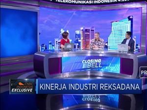 Dorong Industri Reksa Dana, E-Commerce Diharapkan IPO