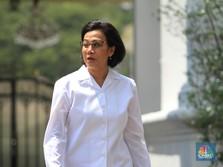 Alasan Sri Mulyani Terima 'Pinangan' Jokowi Kedua Kalinya