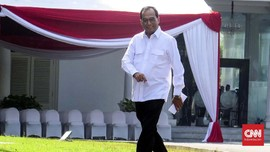 Budi Karya, Arsitek yang Dipercaya Jokowi Benahi Transportasi