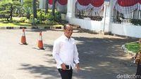 Bahlil Lahadalia, dari Sopir Angkot ke Calon Menteri Kabinet Jokowi 2019