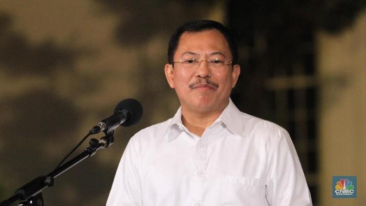 Menteri Kesehatan Terawan Agus Putranto berencana memberikan subsidi bagi peserta Badan Penyelenggara Jaminan Sosial (BPJS) Kesehatan Kelas III.