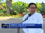 Tokoh PKB, Abdul Halim Siap Dukung Pemerintahan Jokowi